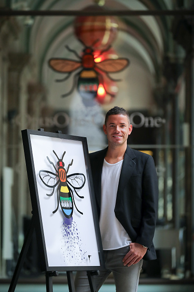 Human Interest「Radisson Blu Edwardian Manchester, Official Hotel Partner of Manchester Pride Unveils Artwork by Christian Taylor To Celebrate This Year's Event」:写真・画像(18)[壁紙.com]