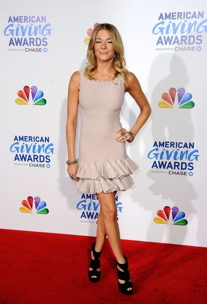 Scalloped - Pattern「American Giving Awards Presented By Chase - Arrivals」:写真・画像(5)[壁紙.com]