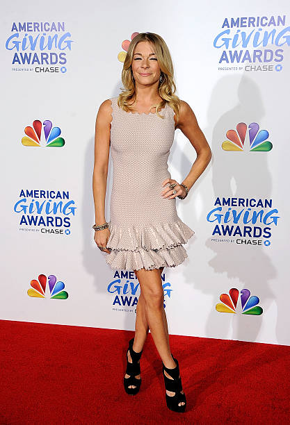 American Giving Awards Presented By Chase - Arrivals:ニュース(壁紙.com)