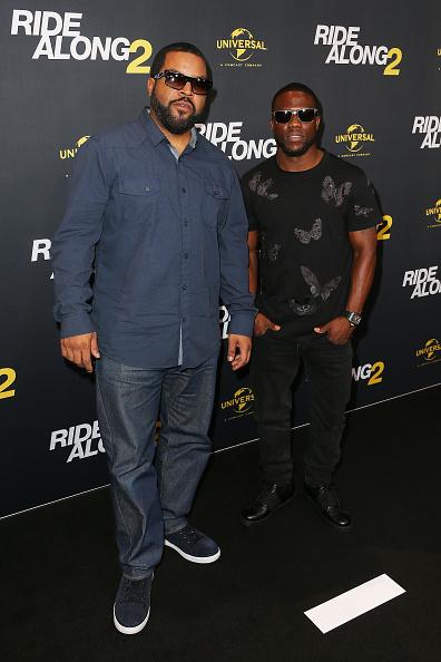Black Jeans「Ride Along 2 Australian Premiere - Arrivals」:写真・画像(7)[壁紙.com]