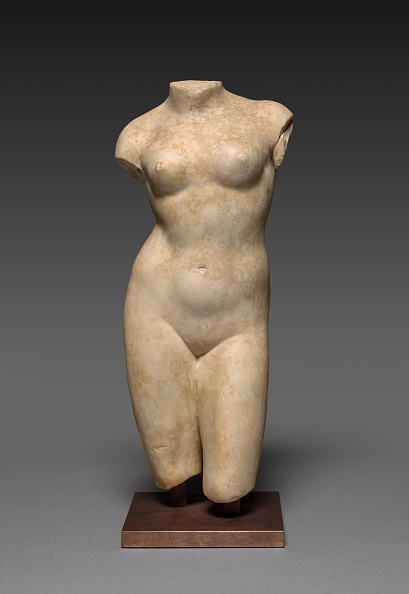 Sculpture「Torso Of A Woman」:写真・画像(16)[壁紙.com]
