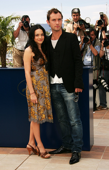 60th International Cannes Film Festival「Cannes - My Blueberry Nights - Photocall」:写真・画像(7)[壁紙.com]