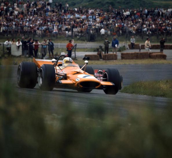 F1グランプリ「Grand Prix of the Netherlands」:写真・画像(14)[壁紙.com]
