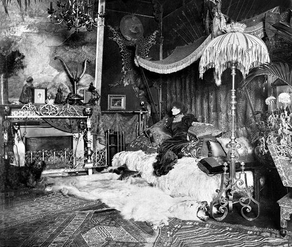 Townhouse「Sarah Bernhardt」:写真・画像(14)[壁紙.com]