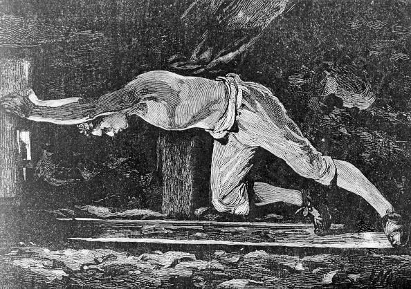 Strength「Coal Miner」:写真・画像(10)[壁紙.com]