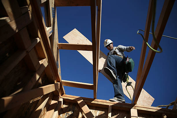Increase In Housing Starts At End Of Year Signals Housing Market Recovery:ニュース(壁紙.com)
