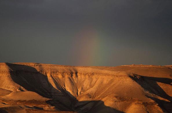 Landscape - Scenery「West Bank Rainbow」:写真・画像(14)[壁紙.com]