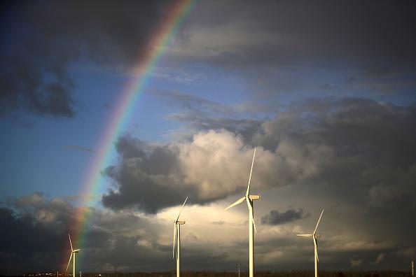 虹「General Views Of The British Energy Industry」:写真・画像(18)[壁紙.com]