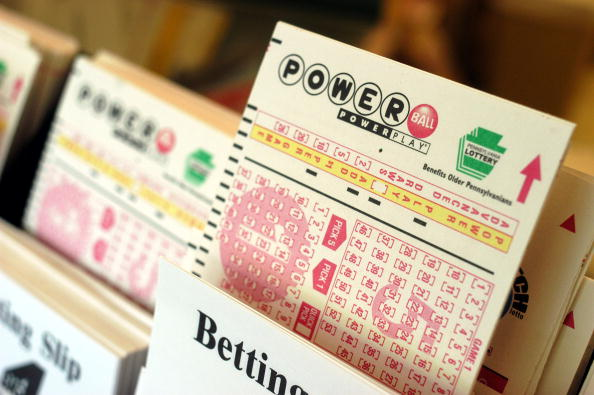 Pennsylvania「$213 Million Powerball Jackpot Has Mystery Winner」:写真・画像(1)[壁紙.com]