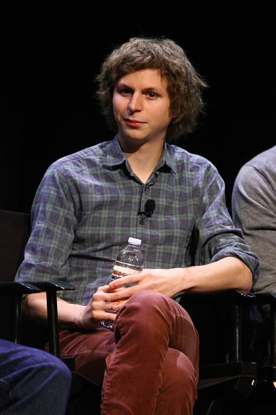 マイケル セラ「The 2011 New Yorker Festival: 'Arrested Development' Panel」:写真・画像(19)[壁紙.com]