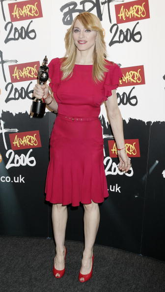 2006「Awards Room At The Brit Awards 2006 With Mastercard」:写真・画像(14)[壁紙.com]