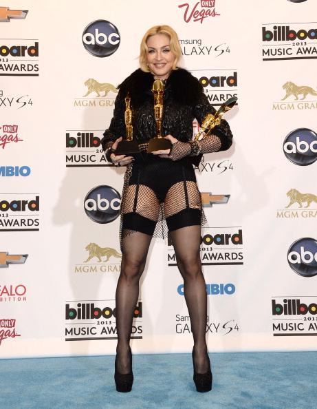 フェティッシュウェア「2013 Billboard Music Awards - Press Room」:写真・画像(17)[壁紙.com]