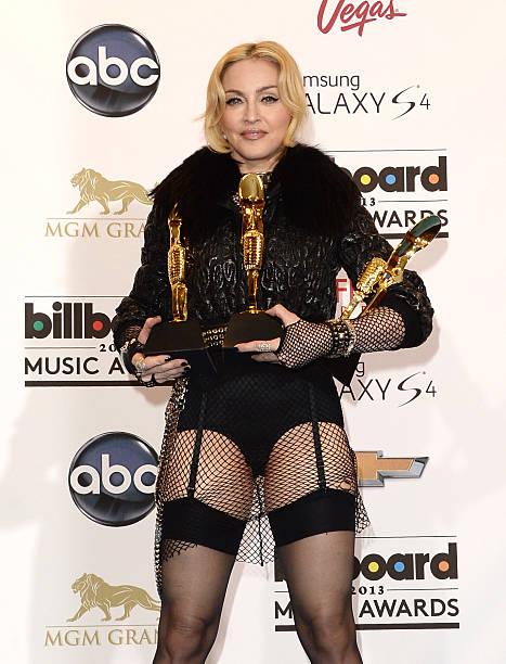 2013 Billboard Music Awards - Press Room:ニュース(壁紙.com)