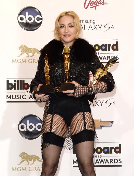 Cropped Jacket「2013 Billboard Music Awards - Press Room」:写真・画像(13)[壁紙.com]