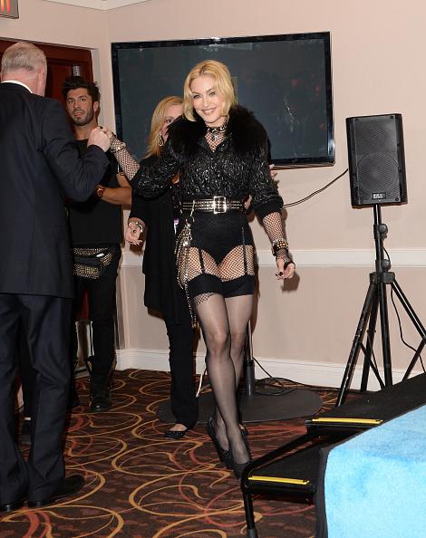 フェティッシュウェア「2013 Billboard Music Awards - Press Room」:写真・画像(16)[壁紙.com]