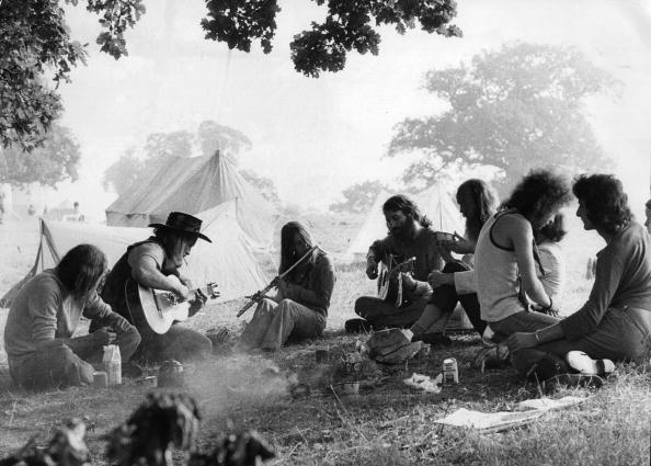 Camping「Peace In The Park」:写真・画像(9)[壁紙.com]
