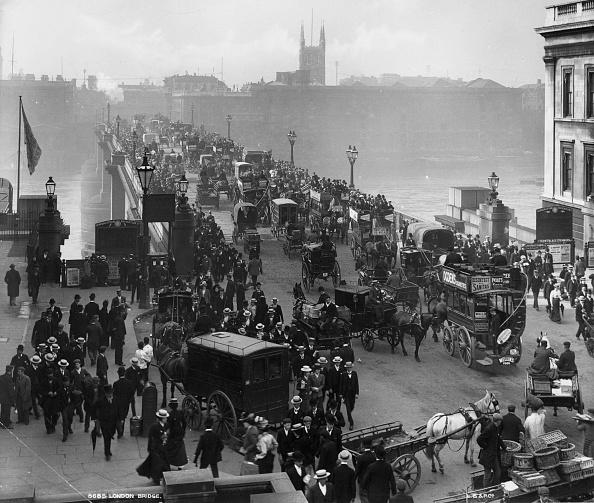 Chaos「London Bridge」:写真・画像(17)[壁紙.com]