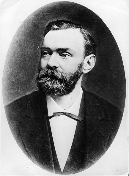 Swedish Culture「Alfred Nobel」:写真・画像(2)[壁紙.com]