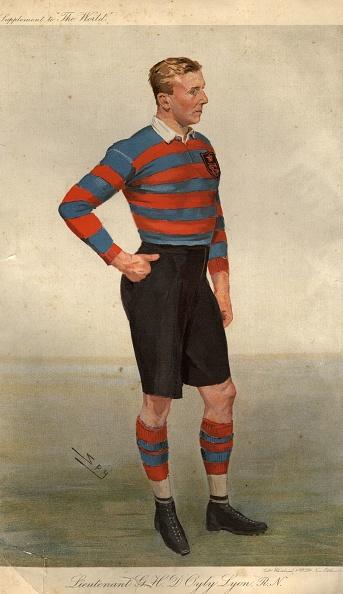 Rugby - Sport「D'Oyly Lyon」:写真・画像(15)[壁紙.com]