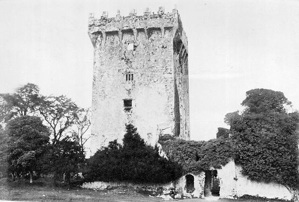 Famous Place「Blarney Castle」:写真・画像(13)[壁紙.com]