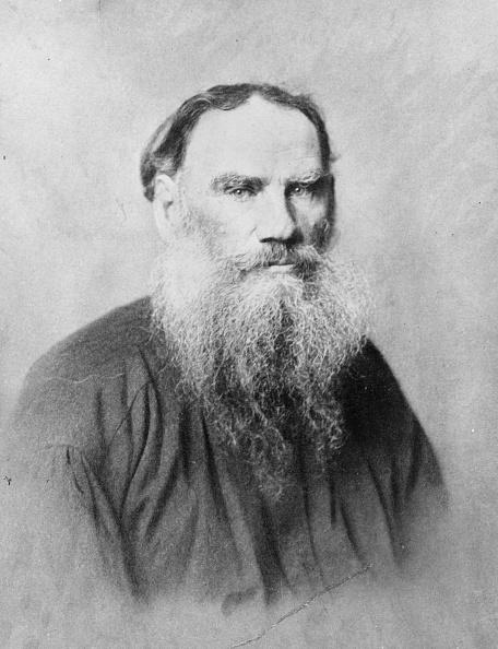 Facial Hair「Tolstoy」:写真・画像(9)[壁紙.com]