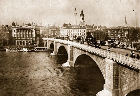 Architectural Feature「London Bridge」:写真・画像(15)[壁紙.com]