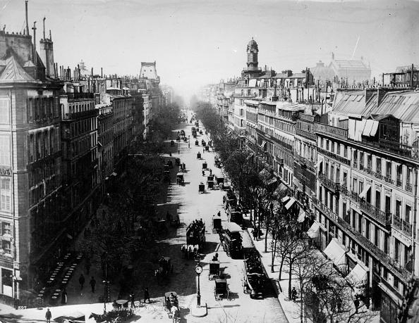 Boulevard「Sur Le Boulevard」:写真・画像(3)[壁紙.com]