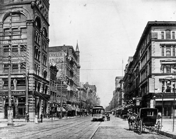 Broadway - Manhattan「St Louis」:写真・画像(5)[壁紙.com]