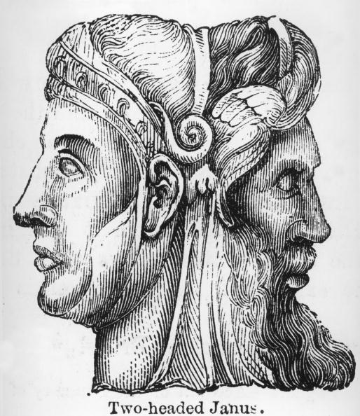 God「Two-headed Janus」:写真・画像(3)[壁紙.com]