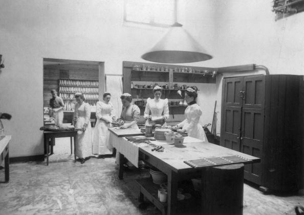 Image「Kitchen Maids」:写真・画像(13)[壁紙.com]