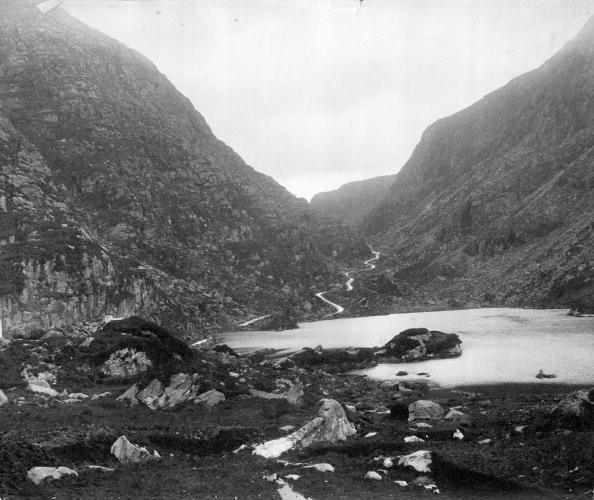 Mountain「Gap Of Dunloe」:写真・画像(17)[壁紙.com]