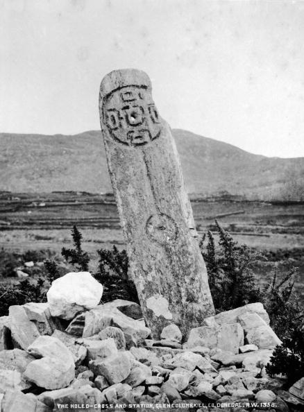 County Donegal「Celtic Cross」:写真・画像(6)[壁紙.com]