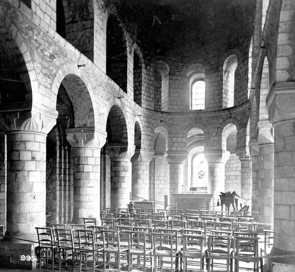 Fort「St John's Chapel」:写真・画像(17)[壁紙.com]