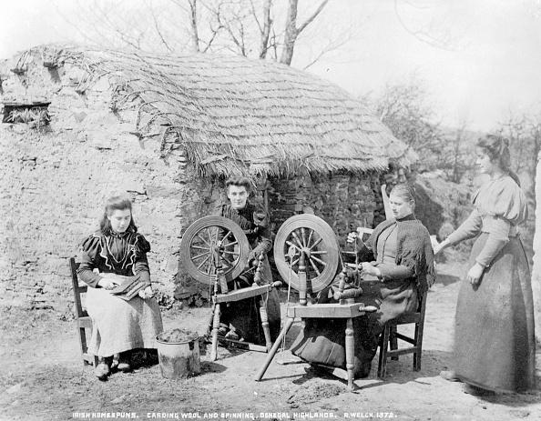Wool「Irish Homespuns」:写真・画像(16)[壁紙.com]