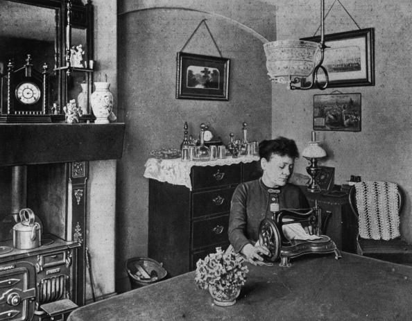 Electric Light「Home Sewing」:写真・画像(2)[壁紙.com]