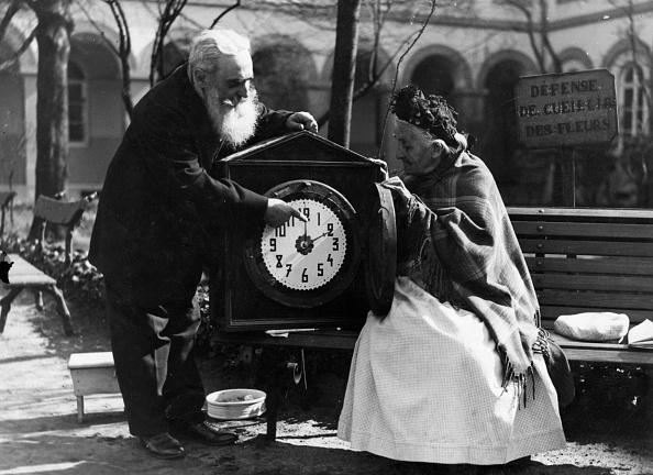 Clock「Seasonal Change」:写真・画像(19)[壁紙.com]