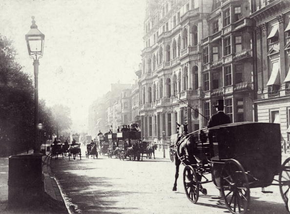 Street Light「Piccadilly Street」:写真・画像(15)[壁紙.com]
