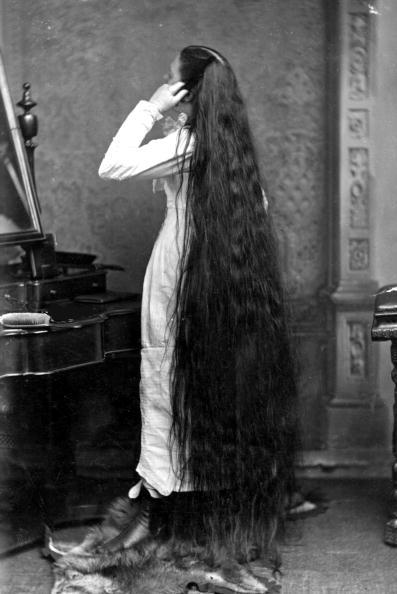 Long「Long Hair」:写真・画像(1)[壁紙.com]