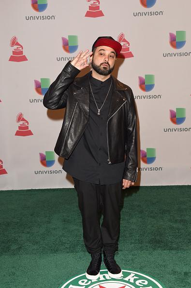 MGM Grand Garden Arena「15th Annual Latin GRAMMY Awards - Arrivals」:写真・画像(16)[壁紙.com]