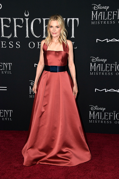 "El Capitan Theatre「World Premiere Of Disney's ""Maleficent: Mistress Of Evil""  - Arrivals」:写真・画像(12)[壁紙.com]"