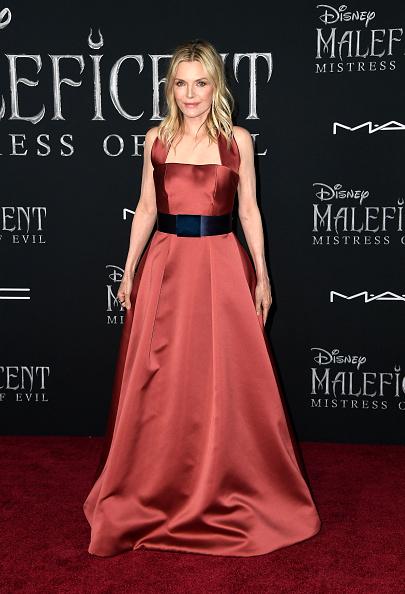 "El Capitan Theatre「World Premiere Of Disney's ""Maleficent: Mistress Of Evil""  - Arrivals」:写真・画像(10)[壁紙.com]"