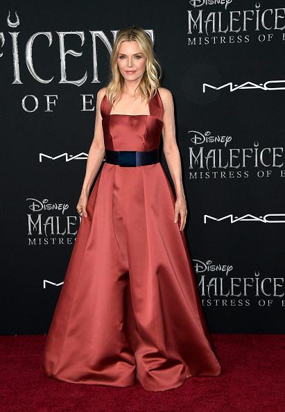 "El Capitan Theatre「World Premiere Of Disney's ""Maleficent: Mistress Of Evil"" - Red Carpet」:写真・画像(19)[壁紙.com]"