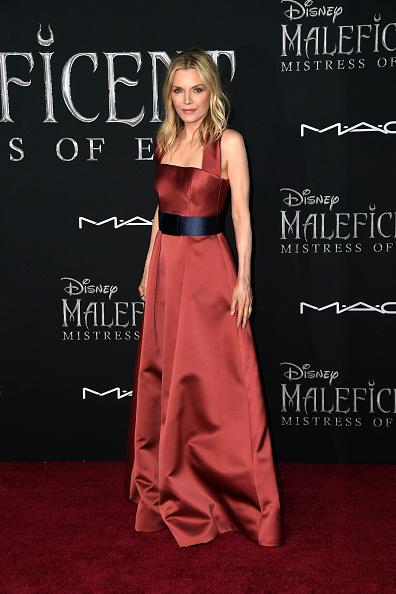 "El Capitan Theatre「World Premiere Of Disney's ""Maleficent: Mistress Of Evil""  - Arrivals」:写真・画像(11)[壁紙.com]"