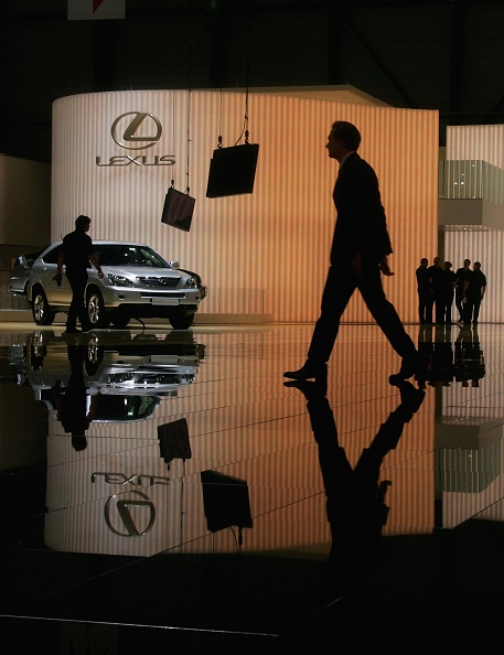 Land Vehicle「Motor Manufacturers Showcase Latest Models In Geneva」:写真・画像(12)[壁紙.com]