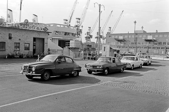 Passenger Craft「Gothenburg Harbor」:写真・画像(17)[壁紙.com]