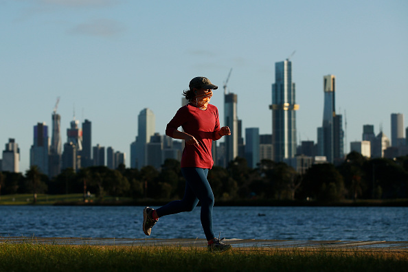 Sport「Melbourne Business Prepare To Shut Under Tightened Stage 4 Lockdown Restrictions As Victoria Works To Contain Community COVID-19 Transmissions」:写真・画像(17)[壁紙.com]