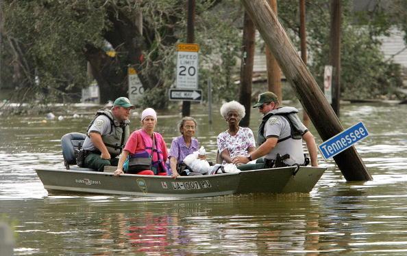 Natural Disaster「Hurricane Katrina Aftermath」:写真・画像(10)[壁紙.com]