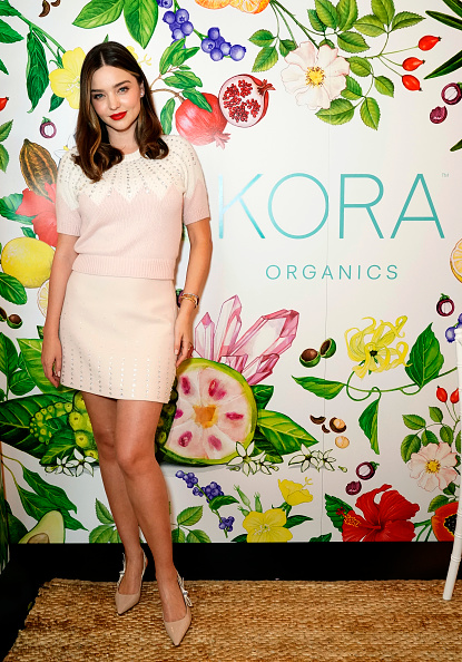 Miranda Kerr「The Grove Celebrates the Launch of Pop Shops」:写真・画像(1)[壁紙.com]