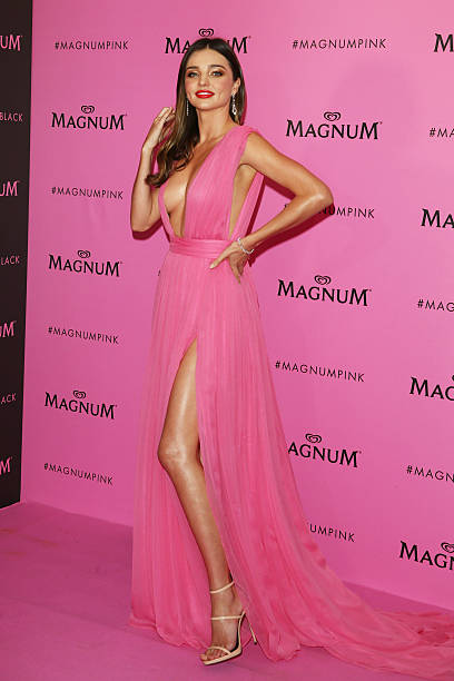 Magnum 'Pink and Black' Party - The 68th Annual Cannes Film Festival:ニュース(壁紙.com)