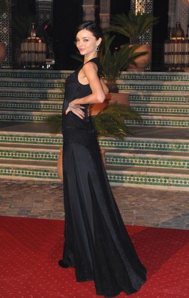 ミランダ・カー「La Mamounia Hotel Inauguration」:写真・画像(12)[壁紙.com]